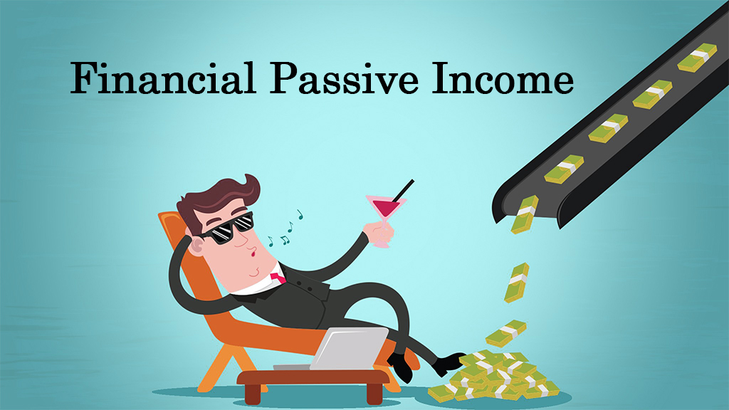 financial passive income