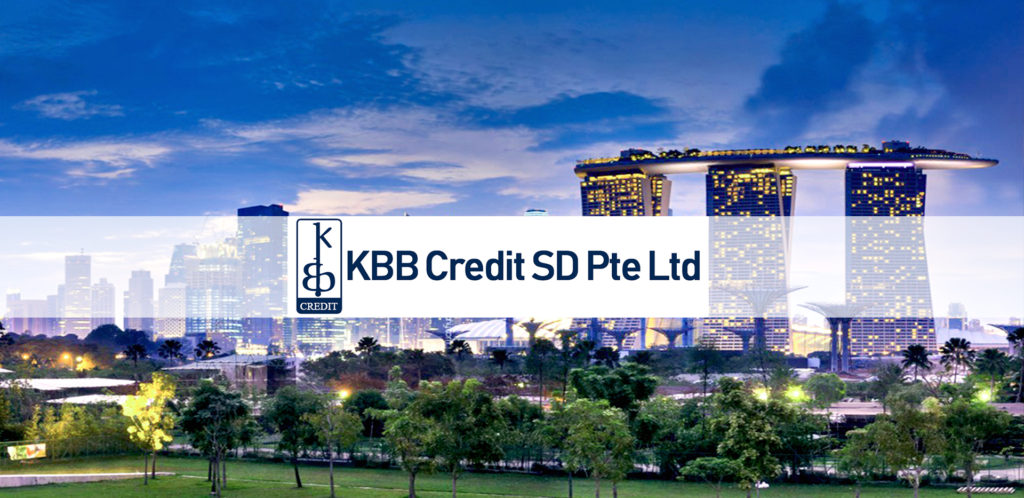KBB Credit Licensed Money Lender