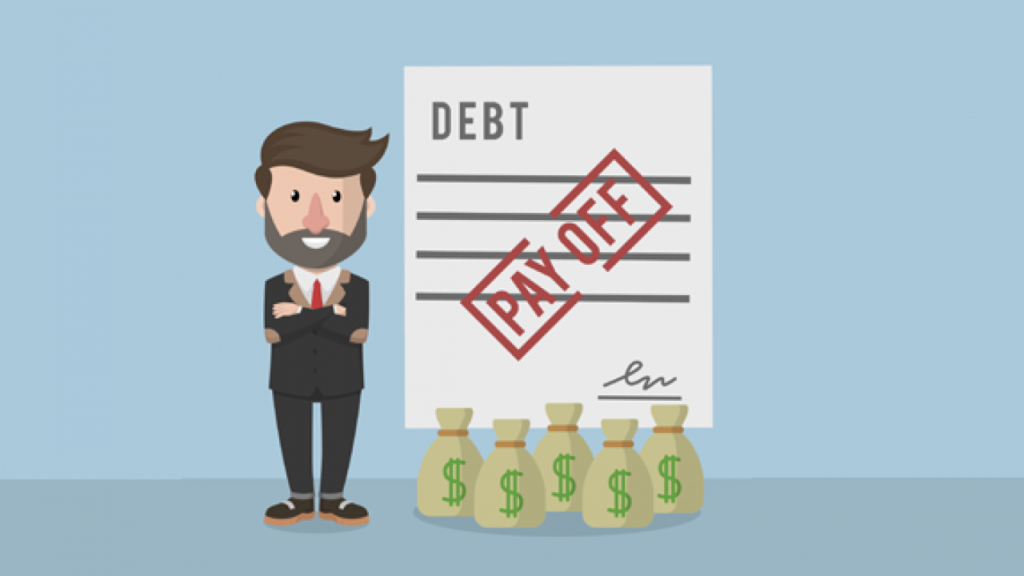 debt consolidation loan - kbb credit sd pte ltd