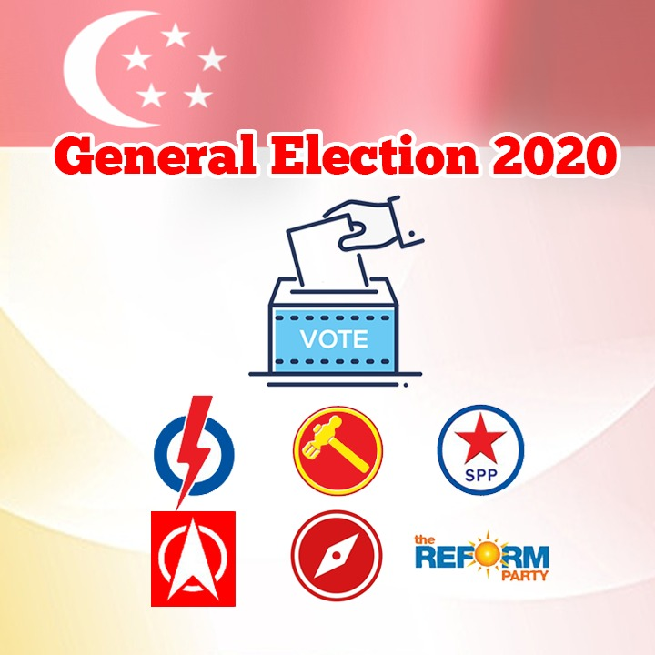 general elections 2020 (GE 2020)